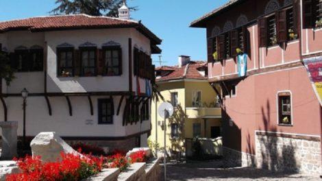 Празниците на Стария град продължават до 20 септември.
