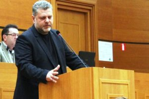 "Стефан Послийски от ВМРО често критикува фондация ""Пловдив 2019"" novini-plovdiv-press"