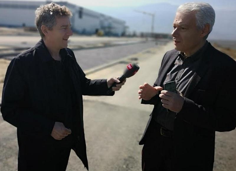tic, SRF, plovdiv-press.bg, новини от пловдив, тракия икономическа зона