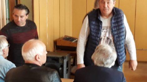 Тодор Гьошев, общински съветник от ГЕРБ в Стамболийски