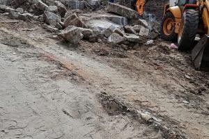 На Бунарджика се строи усилено.