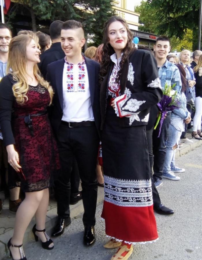 """Мартин и Габриела от 12""""ж"""" на Френската гимназия също се различаваха от съучениците novini-plovdiv-press"""