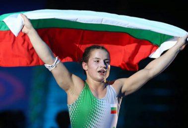 Биляна Дудова