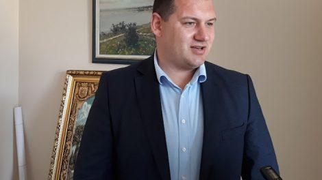 Павел Гуджеров, кмет на Раковски