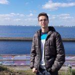 Христо Колев на Младежкия остров в Балтийско море в Дания novini-plovdiv-press