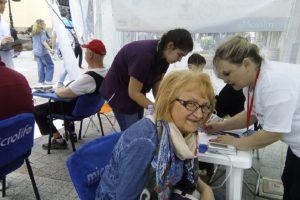 Само за 2 часа 200 души минаха през пункта на Главната в Пловдив novini-plovdiv-press