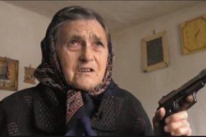 """Баби и дядовци вече могат да гърмят по неканените """"гости""""."""