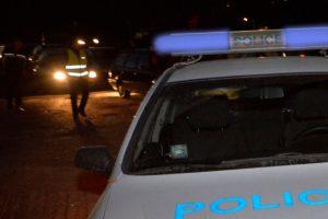 Шофьорът на товарния автомобил е най-сериозно пострадал