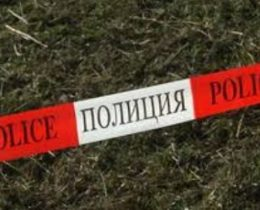 Полицейска лента