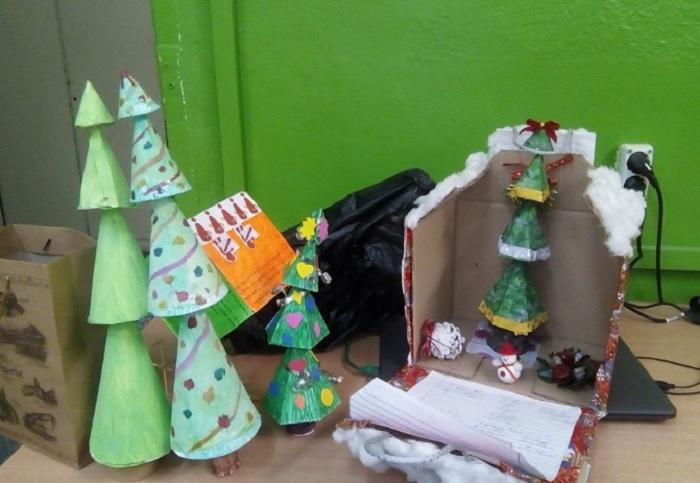 Проекти на учениците на Анита Костадинова novini-plovdiv-press