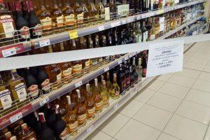 Покупката и поръчването на алкохол - след 21 часа днес.