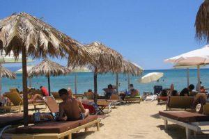Гърция стартира туристическия си сезон официално от 15 юни