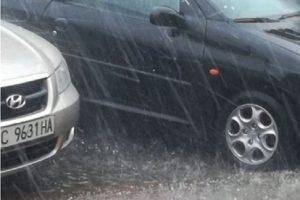 Синоптиците познаха за валежите