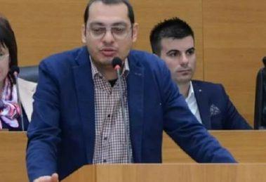 Слави Георгиев