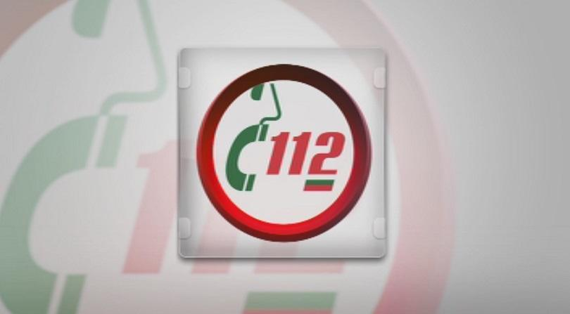 Телефон 112