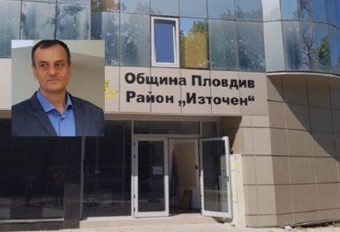 Кметът Чунчуков демонстрира скромен живот във властта.