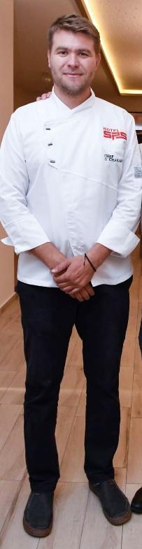 Шеф Гурко Чакъров