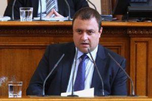 Иван Иванов - депутат от БСП novini-plovdiv-press
