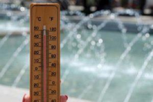 Температурите ще скочат до 40 градуса