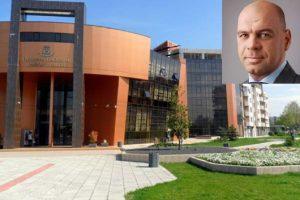 Костадин Димитров няма голяма промяна в имущественото състояние, купил си е кола за 4 хил. лв
