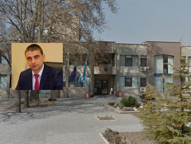 Димитър Колев изплаща кредит