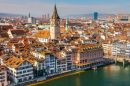 В Швейцария ще се влиза без проблем