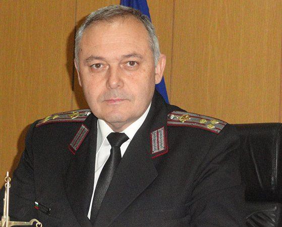 Полк. Асен Шопов