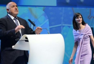 Премиерът Борисов иска българката Мария Габриел да поеме земеделието в новата ЕК