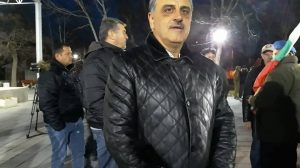 Димитър Иванов, кмет на община Марица.