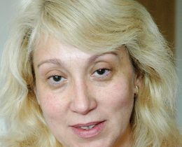 Ирена Чернишева
