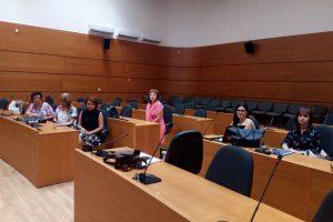 Общественото обсъждане ще е в залата на Общинския съвет.
