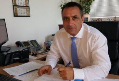 Венелин Найденов, директор на НАП-Пловдив.