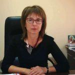 Савина Петкова