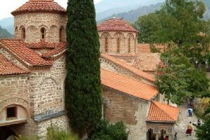 Бачковският манастир