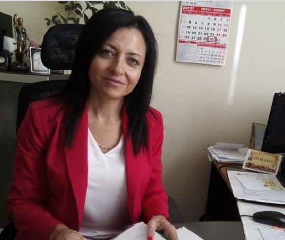 Иванка Киркова novini-plovdiv-press