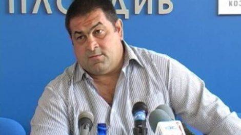 Атанас Мавродиев, МИР