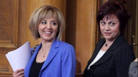 Корнелия Нинова ще има решаващата дума за Мая Манолова