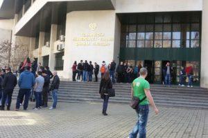 Техническият университет - филиал Пловдив