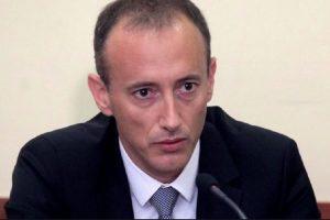 Красимир Вълчев, министър на образованието