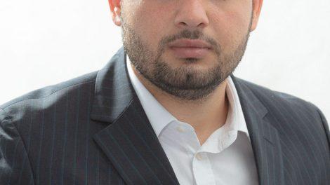 Ахмед Ислямов