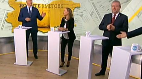На един сигурен съюзник и на плаваща коалиция ли ще разчита кметът Здравко Димитров.