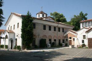 Арменската църква в Пловдив