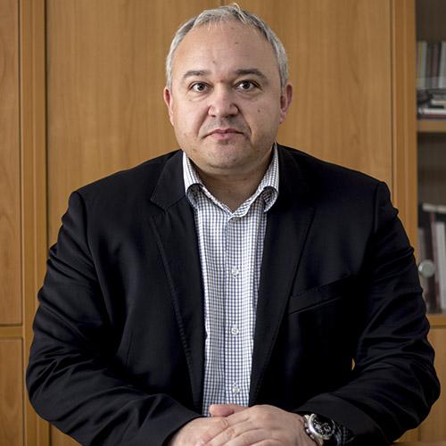 Председателят на Адвокатската колегия - Пловдив, Иван Демерджиев