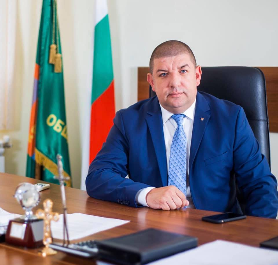 Атанас Калчев