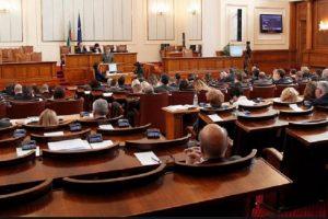 Днес в Народното събрание ще е се вихрят горещи дебати