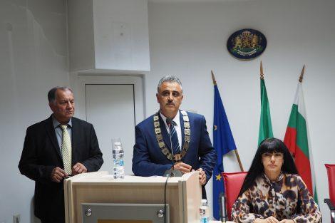Община Марица