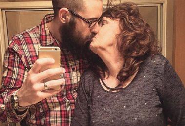 Гари и Алмейда - любов от пръв поглед