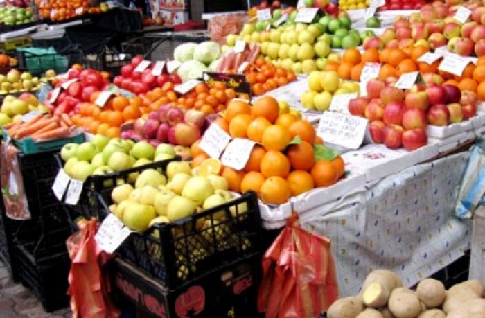 През април и май не са допуснати до пазара над 200 т стоки, внос от трети страни, с повишени количества на остатъци от пестициди