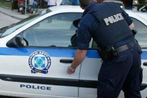 Гръцката полиция е задържала българина