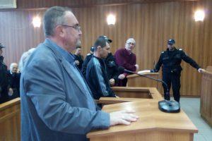 Двойният убиец Йордан Таков заяви, че е действал при самозащита
